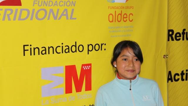 2º Programa Quito-Madrid (PAEFIM)