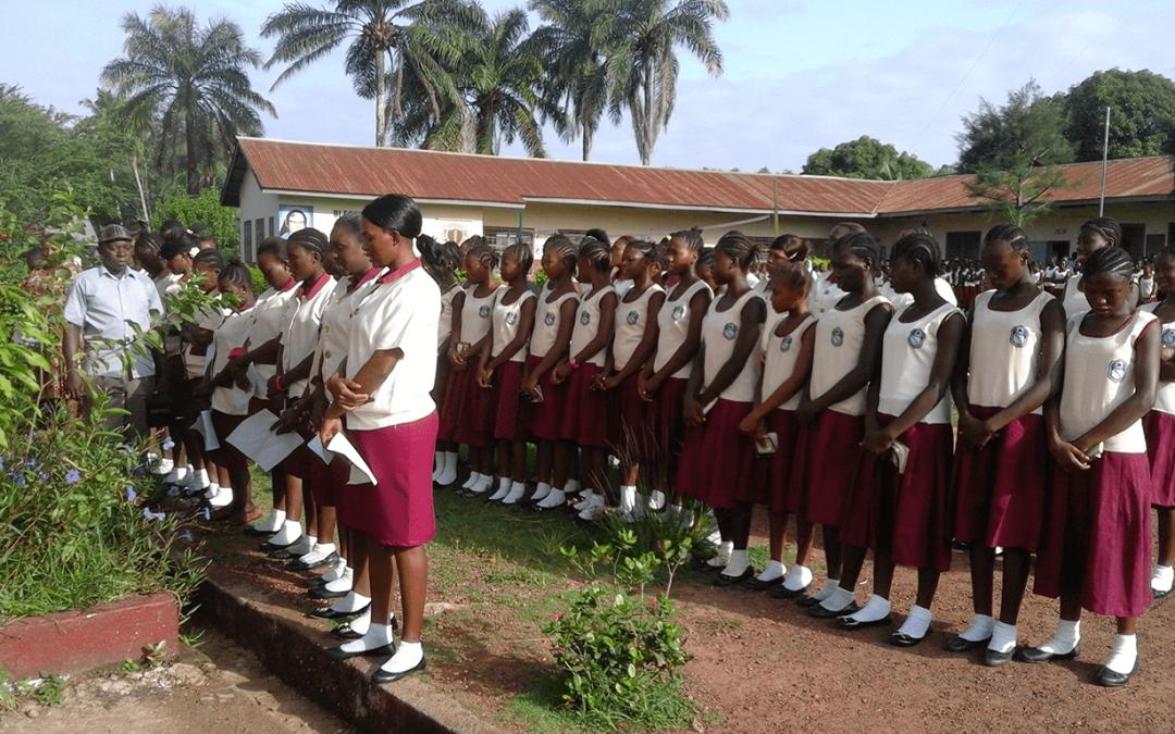 Acción Solidaria Sierra Leona