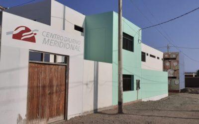 Centro de Día Meridional Trujillo, ejemplo de adaptación en crisis.